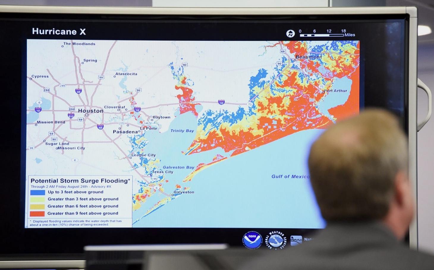 Honda Mobile Al >> NOAA forecasts mild 2014 hurricane season | Al Jazeera America