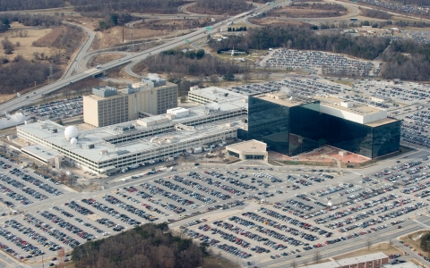 Thumbnail image for House passes bill to end NSA phone-record collection
