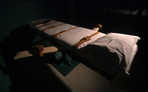 Thumbnail image for Report: Over 4 percent of US death row inmates innocent
