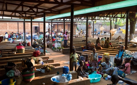 Thumbnail image for Reports: At least 30 killed at church in Central African Republic