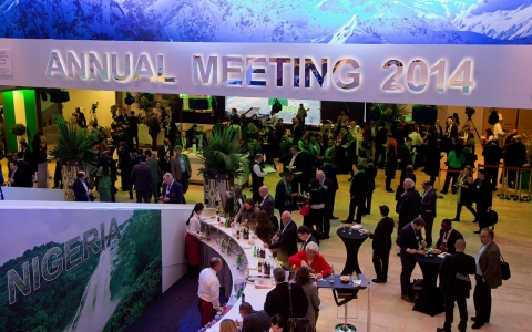 Thumbnail image for Opinion: Inequality may spark unrest, Davos elites worry