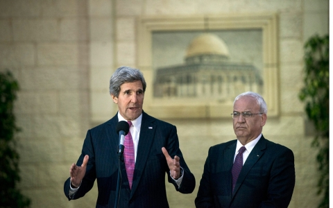 Thumbnail image for Don't mention apartheid: Why Kerry can't say the A-word about Israel