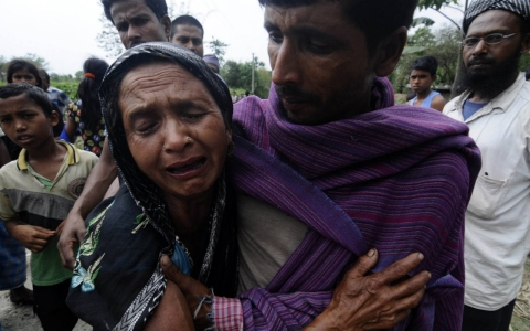 Thumbnail image for Death toll rises in India election violence
