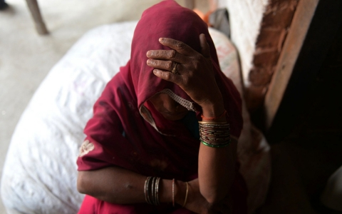 Thumbnail image for More arrests in Indian rape case, as pressure builds for federal probe