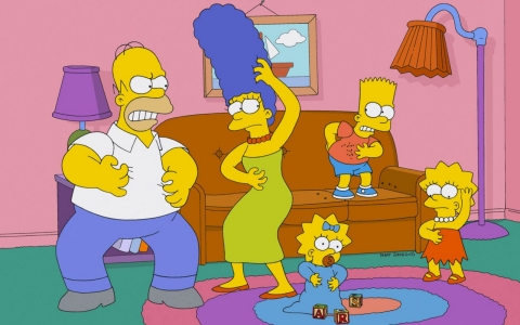 Thumbnail image for Six episodes of The Simpsons that made us scream 'Ay, caramba!'