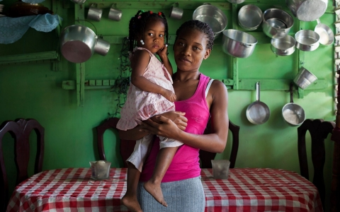 Thumbnail image for Stateless in the Dominican Republic: Residents stripped of citizenship
