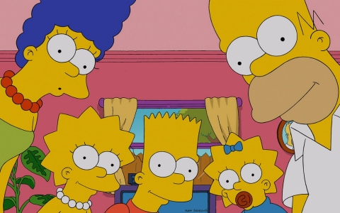 Thumbnail image for The Simpsons at 25: Satire for serious times
