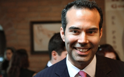 Thumbnail image for George P. Bush's campaign for Texas land commissioner awash in oil money