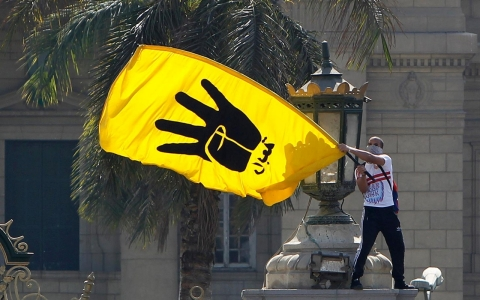 Thumbnail image for The Muslim Brotherhood struggles to come in from the cold