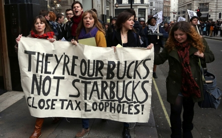Apple, Starbucks under investigation for tax dodging in Europe