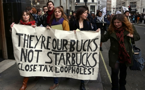 Thumbnail image for Apple, Starbucks under investigation for tax dodging in Europe
