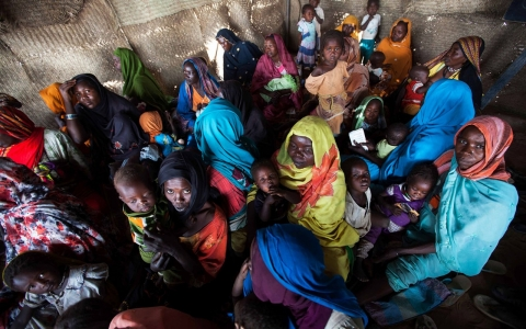 Thumbnail image for UN: 50,000 children could die of hunger, disease in South Sudan