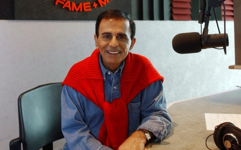 Thumbnail image for Casey Kasem: Remembering that distinctive American voice