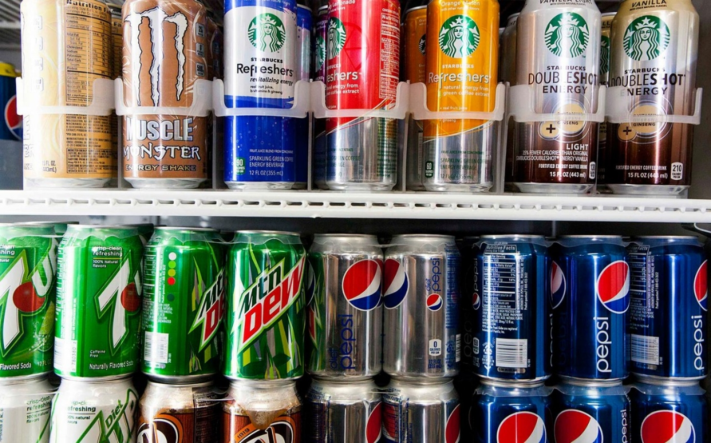 California lawmakers reject sugary drink warning labels ...