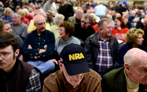 Hunters say the NRA's focus began to move from hunters to gun enthusiasts in the 1970s.