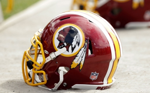 Thumbnail image for Washington Redskins stripped of trademark by US Patent Office