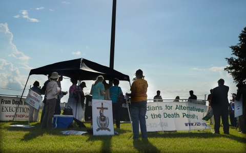 Thumbnail image for Florida execution is third in US in 24 hours