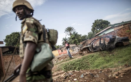 HRW: African Union peacekeepers involved in kidnapping