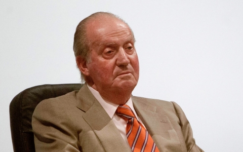 Thumbnail image for Spanish King Juan Carlos abdicates
