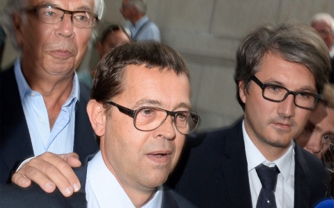 Thumbnail image for French doctor acquitted in controversial euthanasia case