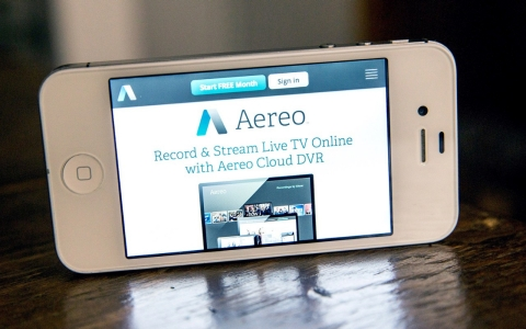 Thumbnail image for Video streamer Aereo suspends service after Supreme Court decision