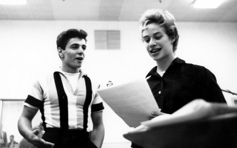 Thumbnail image for Gerry Goffin, one of America's great lyricists, dead at 75