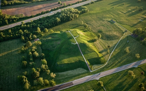 st. louis mound cahokia