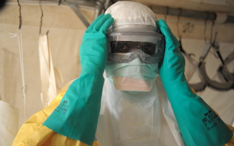 Thumbnail image for Ebola kills 7 more in Liberia, as disease continues its spread