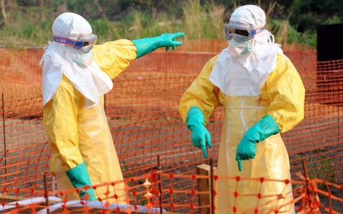 Thumbnail image for Ebola continues to spread through West Africa, stoking fears of epidemic