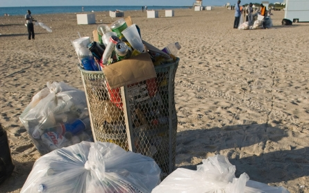Miami's plastic vice: Bagging the ban on bag bans