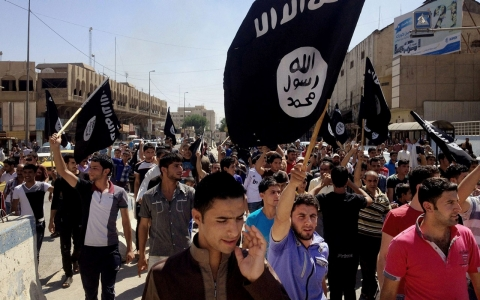 Thumbnail image for In declaring a caliphate, Islamic State draws a line in the sand