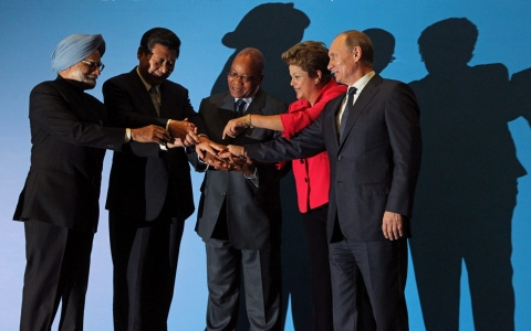Thumbnail image for BRICS nations hope to bankroll a changing world order