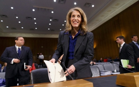 Senate approves Burwell as new US health secretary