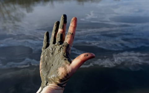 Thumbnail image for  Duke Energy to pay for Dan River coal ash spill cleanup