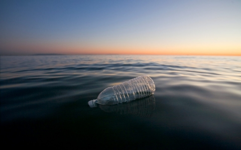Thumbnail image for Plastic debris contaminates 88 percent of ocean's surface, report says
