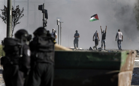 Thumbnail image for How can Israelis and Palestinians move forward from this crisis?