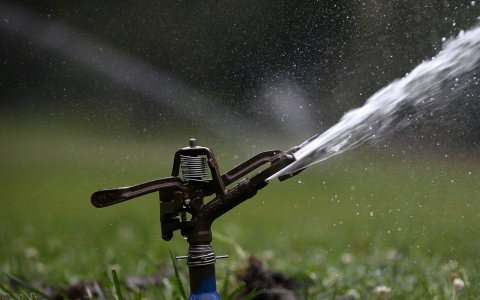 Thumbnail image for California approves fines for wasting water