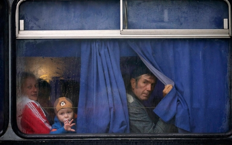 Thumbnail image for Donetsk orphans caught in war between Kiev and Moscow