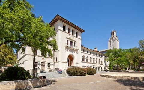 Thumbnail image for Appeals court: University of Texas can factor in race for admissions