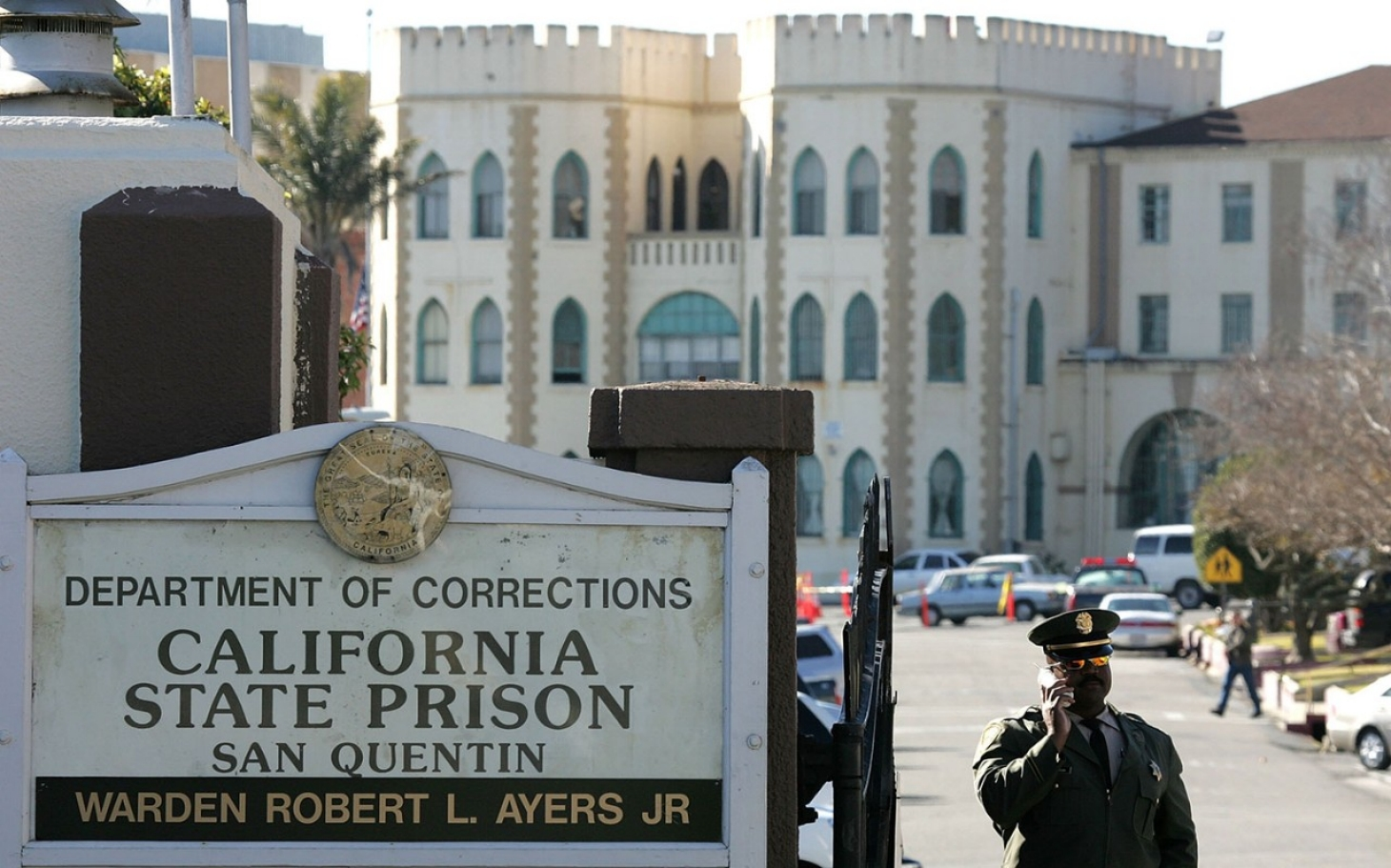 judge finds california u2019s death penalty not constitutional
