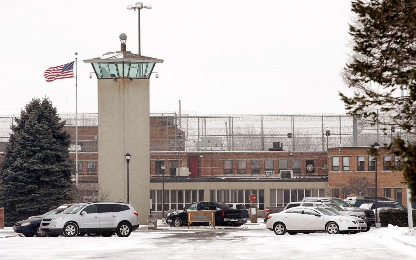 Inaccurate Sentences: In Prison for the Wrong Time | Al