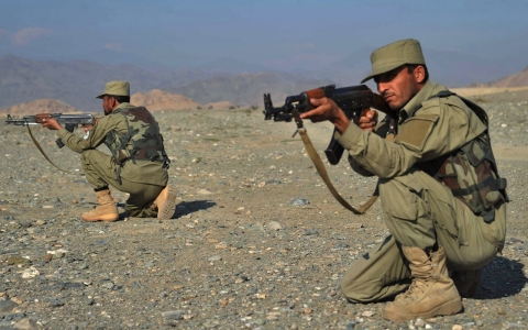 Thumbnail image for Exclusive: A US-backed militia runs amok in Afghanistan