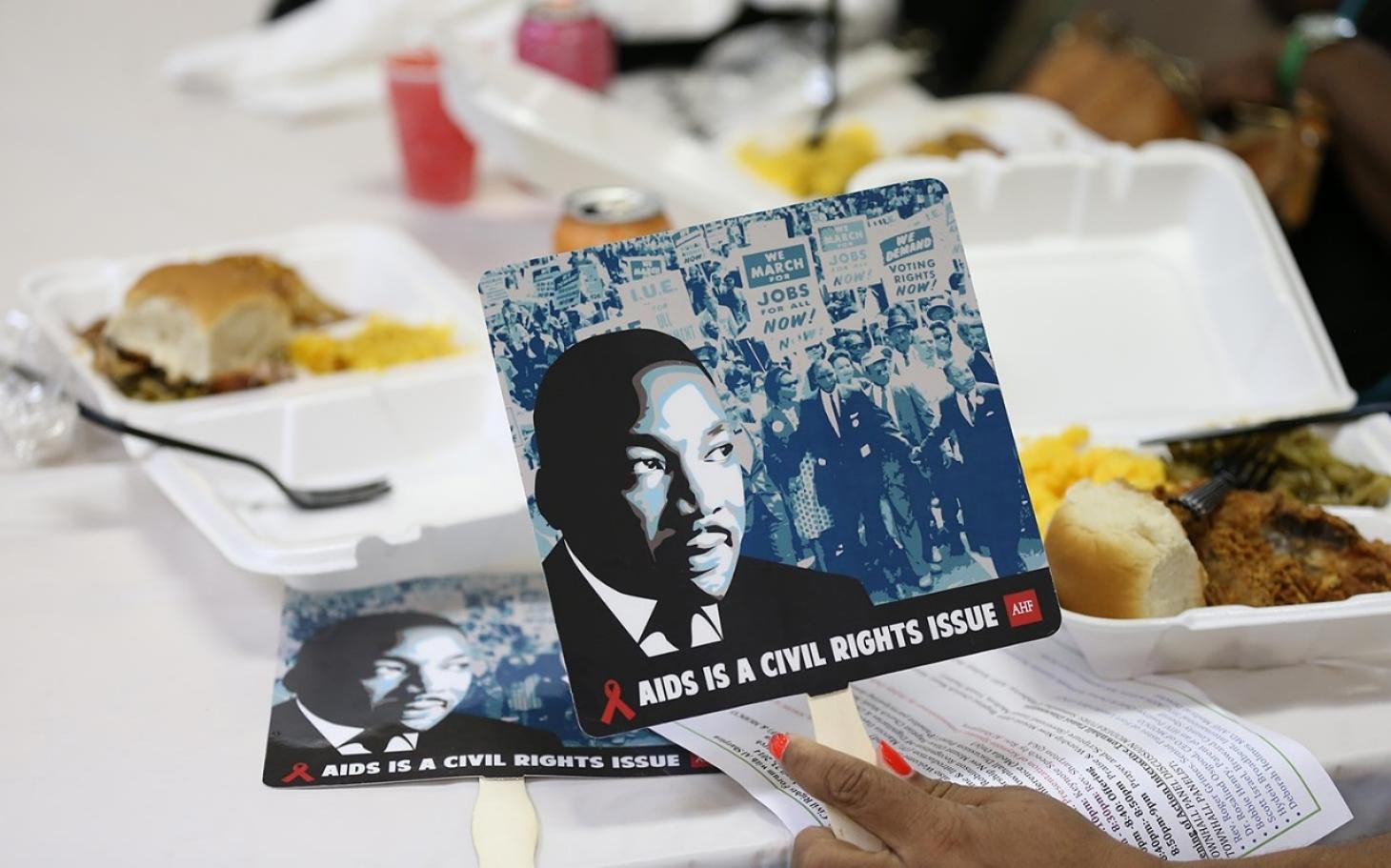 Atlantas Alarming Rates Of HIV And AIDS