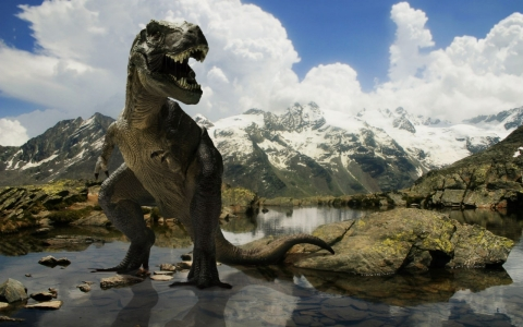 Everything You Know About Dinosaur Deaths Is Wrong | Al ...
