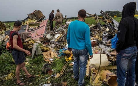 Thumbnail image for Opinion: What Gaza and Ukraine have in common