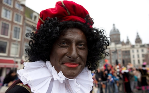 Thumbnail image for Dutch court: Black Pete is negative stereotype