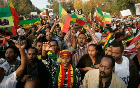 Thumbnail image for Ethiopia seeks extradition of opposition activist detained in Yemen
