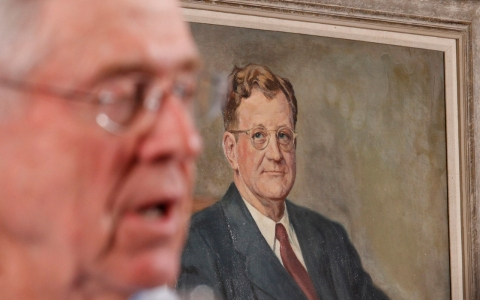 Thumbnail image for Revealed: Koch brothers' politics reflect their father's anti-communism