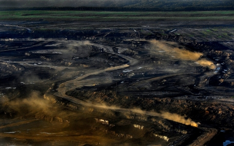 Thumbnail image for Canada tar sands linked to cancer in native communities, report says