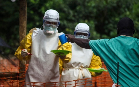 Thumbnail image for WHO launches $100M Ebola response plan as crisis deepens